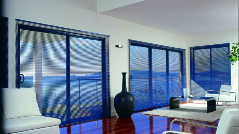 how to clean aluminum blinds the easy way