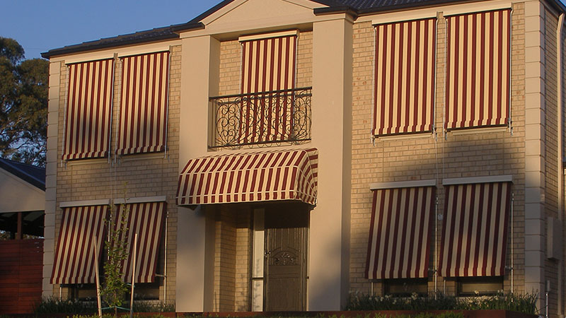Melbourne Awnings