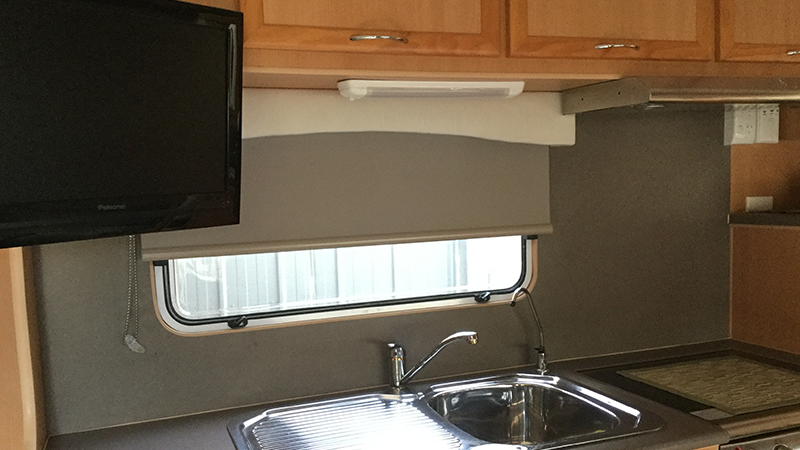 Caravan Blinds Designed Caravan Blinds Melbourne