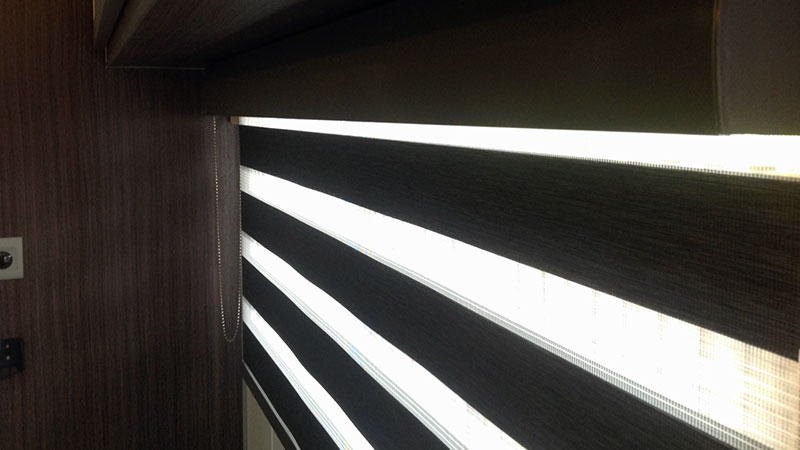Melbourne Caravan Blinds
