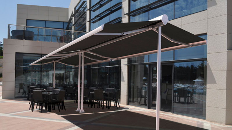 Eclipse Outdoor Shadings Melbourne