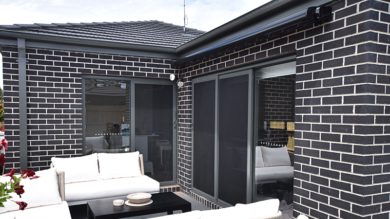 Folding Arm Awnings Melbourne Victoria Malibu Blinds