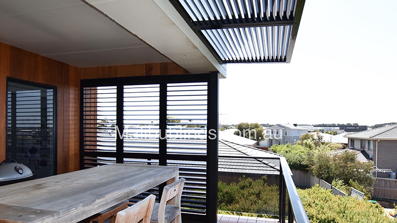 Outdoor Shutters Melbourne
