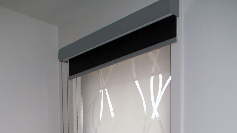 A Roller Blind Pelmet Gives Your Window Treatment Extra Pizzazz. In Fact,  Malibu Blinds Can Make Your Blind Pelmets Into A Design Feature Thatu0027s  Truly ...