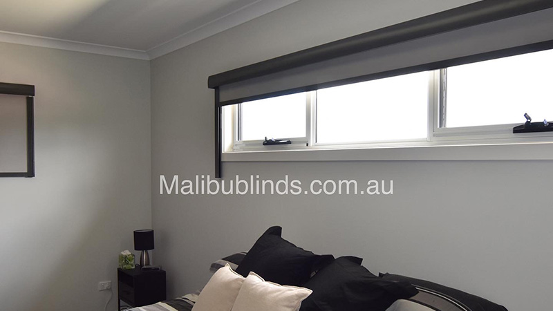 Melbourne Roller Blinds