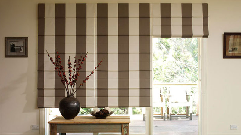 Quality Roman Blinds