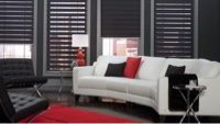 Sheerscreen Sheerline Sheerview Blinds Melbourne