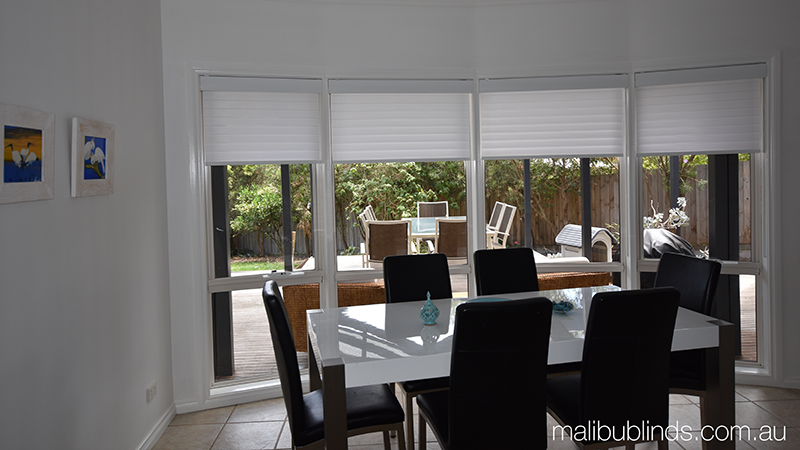 Sheerscreen Blinds