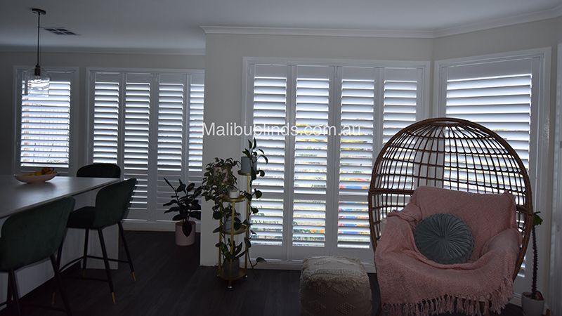 Melbourne Shutters