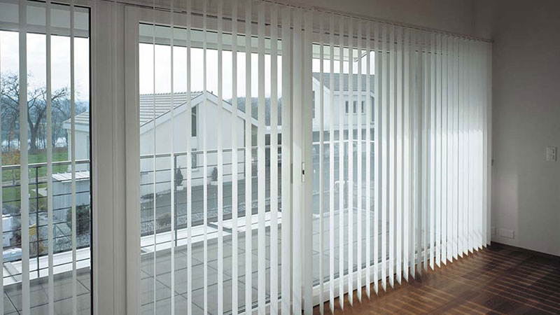 Melbourne Vertical Blinds